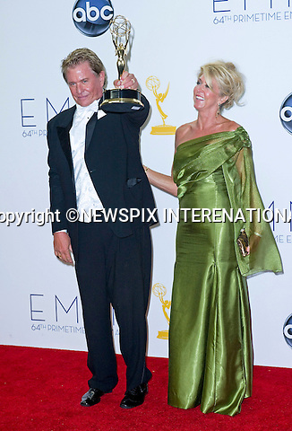 """TOM BERENGER - 64TH PRIME TIME EMMY AWARDS.Nokia Theatre Live, Los Angelees_23/09/2012.Mandatory Credit Photo: ©Dias/NEWSPIX INTERNATIONAL..**ALL FEES PAYABLE TO: """"NEWSPIX INTERNATIONAL""""**..IMMEDIATE CONFIRMATION OF USAGE REQUIRED:.Newspix International, 31 Chinnery Hill, Bishop's Stortford, ENGLAND CM23 3PS.Tel:+441279 324672  ; Fax: +441279656877.Mobile:  07775681153.e-mail: info@newspixinternational.co.uk"""
