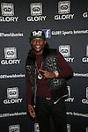"Supwewelterwieght Champion  Floyd ""Money""Mayweather Jr Attends GLORY Sports International (GSI) Presents GLORY 12 Kick Boxing World Championship NEW YORK, LIVE on SPIKE TV, from the Theater at Madison Square Garden, NY"