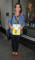 Heather Peace at the Diva Magazine relaunch party, The Club at The Ivy, West Street, London, England, UK, on Thursday 11 August 2016.<br /> CAP/CAN<br /> &copy;CAN/Capital Pictures / MediaPunch   *** USA and South America ONLY**