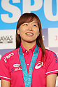 Yoriko Okamoto, JULY 3, 2011 - Athletics : &quot;Road to Hope&quot; Kobe Sports Street, Hyogo, Japan. (Photo by Akihiro Sugimoto/AFLO SPORT) [1080]