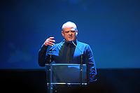 Matrix homes design manager Graeme Farr. Wellington Gold Awards at TSB Bank Arena, Wellington, New Zealand on Thursday, 9 July 2015. Photo: Dave Lintott / lintottphoto.co.nz