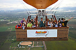20101120 NOVEMBER 20 Cairns Hot Air Ballooning