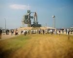 David Burnett: End of the Space Shuttle