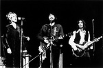 Eric Clapton 1969 with with Delaney & Bonnie at the Royal Albert Hall