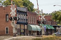Y Elkhart Elkhart Illinois