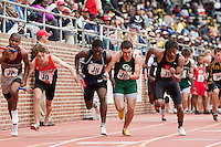 Penn Relays 2011 High School Boys Prep 4x400