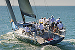 Brisbane to Gladstone Yacht Race Start