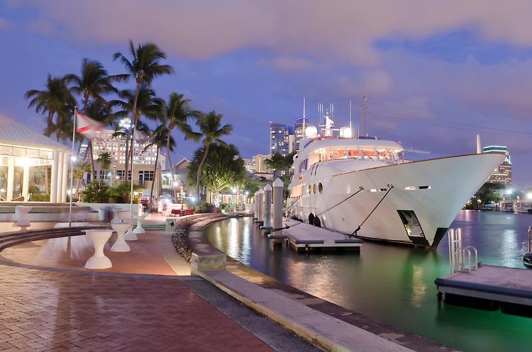 Fort Lauderdale Living
