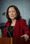 Senator Maria Cantwell