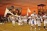 Oxford High vs. Lake Cormorant in Lake Cormorant, Miss. on Friday, October 7, 2011. Oxford won 42-35.