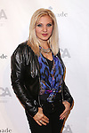 Singer, Songwriter and Tony-nominated actress Orfeh Attends the 2015 ASPCA Young Friends Benefit