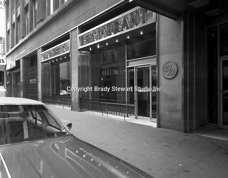 Palmer 39 s restaurant the brady stewart collection - 600 exterior street bronx ny 10451 ...