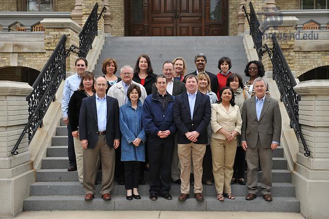 Audit & Advisory Group Photo