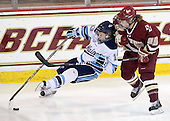 111030-PARTIAL-University of Maine Black Bears at Boston College Eagles (w)