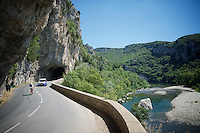 stage 13 (ITT): Bourg-Saint-Andeol - Le Caverne de Pont (37.5km)<br /> 103rd Tour de France 2016
