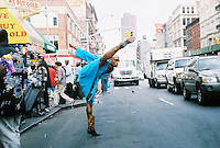 Davon Rainey | New York, NY | 2008