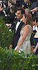 Mirka Federer and Roger Federer attend the Costume Institute Gala at the Metropolitan Museum of Art honoring Rei Kawakubo/ Comme des Garcons: Art of the In-Between on May 1, 2017 in New York, New York, USA. <br /> <br /> photo by Robin Platzer/Twin Images<br />  <br /> phone number 212-935-0770