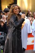 MARIAH CAREY & NICK CANNON (NBC TODAY SHOW  05-18-2009)