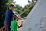 Ohlone summer camp in Los Altos Hills