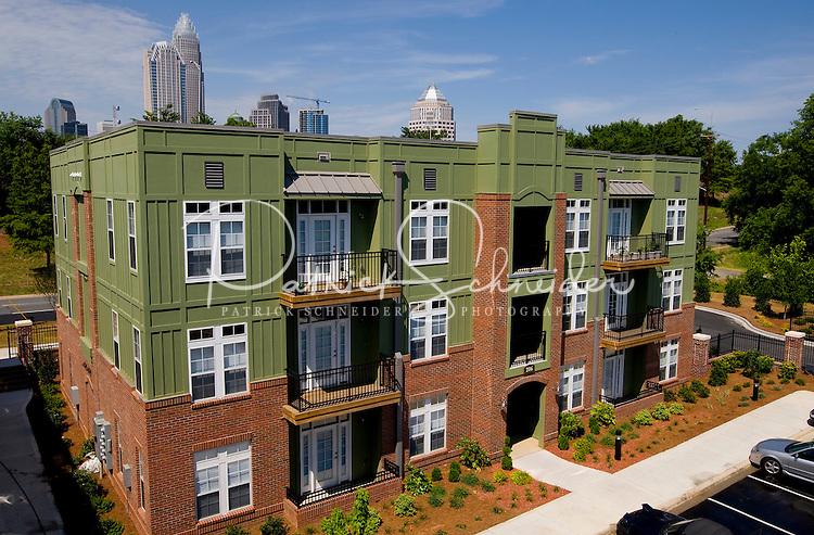 ... Apartments near uptown Charlotte | Patrick Schneider | Charlotte NC