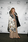 Sarah Austin Wearing Gilles Montezin Attends Quincy Jones' Jazz Foundation of America's 13th Annual A Great Night in Harlem Held at The Apollo