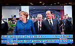 131219-20: European Council, EU-summit with Heads of State / Government