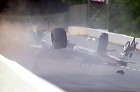 NHRA 2017 Race07 Atlanta