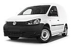 Volkswagen Caddy Cargo Van 2014