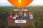 20100919 September 19 Cairns Hot Air