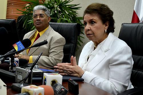 Cámara de Cuentas detecta en el Gobierno 6 mil cuentas fuera de presupuesto