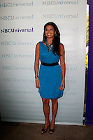 PASADENA - APR 18:  Dina Eastwood arrives at the NBCUniversal Summer Press Day at The Langham Huntington Hotel on April 18, 2012 in Pasadena, CA