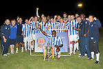 03/08/2010 - AFC Hornchurch Vs Colchester United - Essex Senior Cup Final - The Stadium - Essex