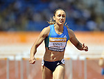 04/07/2015 - British Athletics Championships - Alexander Stadium - Birmingham - England - UK