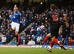 011108 Rangers v Inverness CT