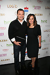 """Hosts of Good Day New York Greg Kelly and Rosanna Scotto Attend Wendy Williams celebrates the launch of her new book """"Ask Wendy"""" by HarperCollins and  her new Broadway role as Matron """"Mama"""" Morton in Chicago - Held at Pink Elephant, NY"""