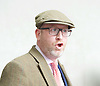 Andrew Marr Show <br /> departures<br /> BBC, Broadcasting House, london, Great Britain <br /> 5th March 2017 <br /> <br /> Paul Nuttall <br /> UKIP Leader<br /> <br /> <br /> <br /> Photograph by Elliott Franks <br /> Image licensed to Elliott Franks Photography Services