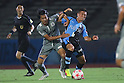 96th Emperor's Cup All Japan Football Championship - Kawasaki Frontale 3-1 Blaublitz Akita