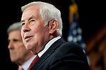 Senator Dick Lugar