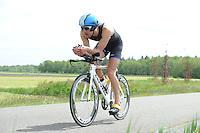 CLAFIS Triathlon Heerenveen 230515