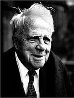 Robert Frost, poet