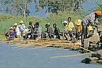 Fishermen, Lake Victoria