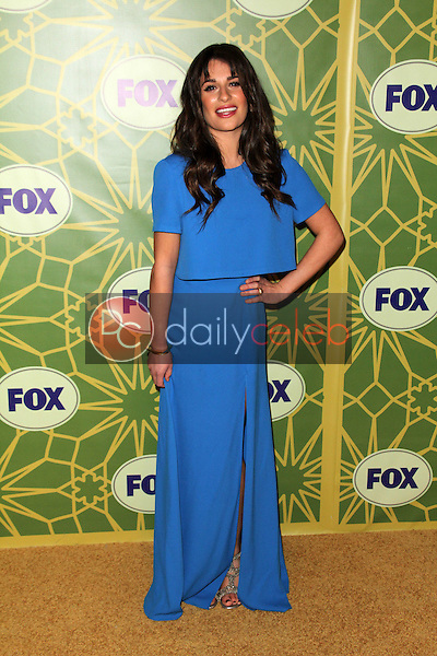 Lea Michele<br />