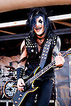 Black Veil Brides - Vans Warped Tour 2011