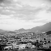 Monterrey, Mexico<br /> June 10, 2007