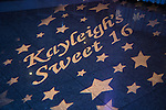 Kayleigh Sweet 16