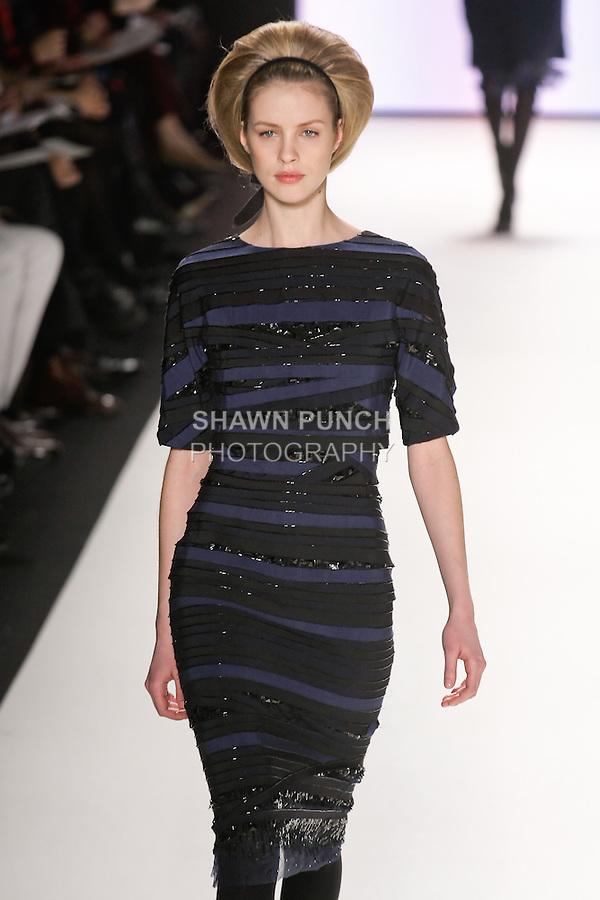 Carolina Herrera Fall 2012-048.jpg : Shawn Punch Fashion Photography