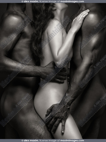 Erotica for black men