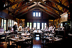 A recently opened Rustic at Francis Ford Coppola Winery, in Geyserville, Ca., on Saturday, July 31, 2010..