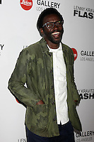 Tony Okungbowa<br />
