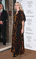 LONDON, ENGLAND - OCT 31: Joely Richardson at Harper's Bazaar annual Women of the Year Awards, which celebrates female high-fliers, at Claridge's on October 31st, 2016 in London, England.<br /> CAP/JOR<br /> &copy;JOR/Capital Pictures /MediaPunch ***NORTH AND SOUTH AMERICA ONLY***
